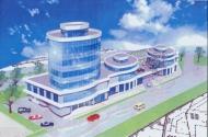 Торговый центр г.Есентуки